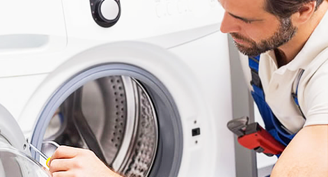 Miele Washer Repair in Los Angeles